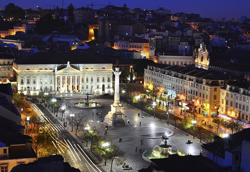 Fantastic Lisbon