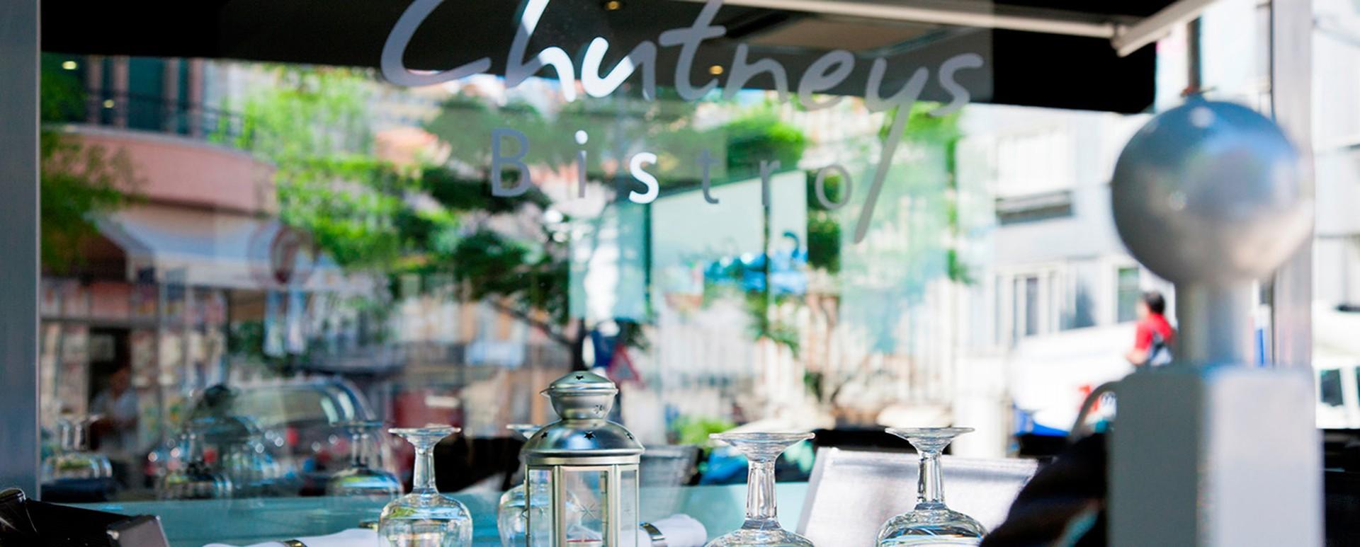 Restaurante e Bar - banner