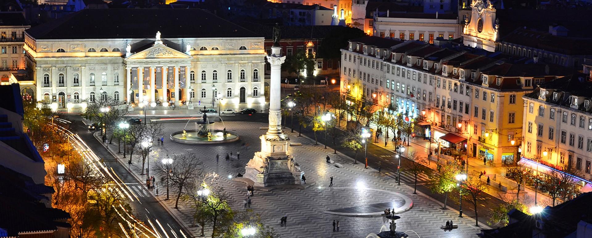 Fantastic Lisbon - banner